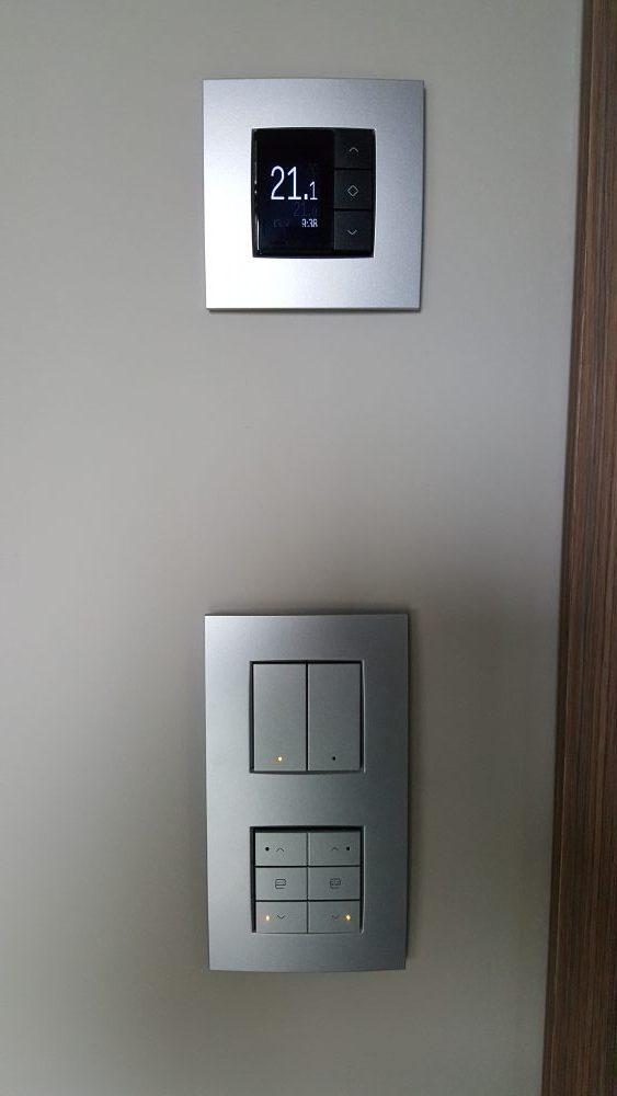 domotique Niko Home Control